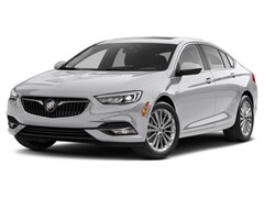 2018 Buick Regal Sportback Preferred II Hatchback