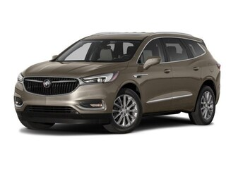 New 2018 Buick Enclave Premium SUV for sale near Cortland, NY