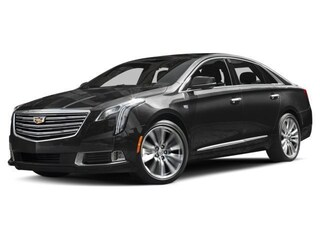 2018 CADILLAC XTS Premium Luxury Sedan