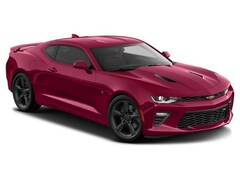 Used 2018 Chevrolet Camaro 1SS Coupe in La Grange, TX
