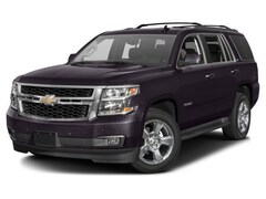 New 2018 Chevrolet Tahoe LT SUV for sale in Baytown, TX, near Houston