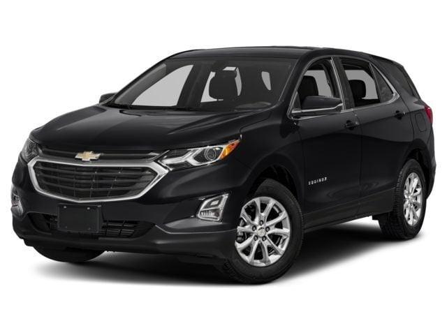 2018 Chevrolet Equinox LS !
