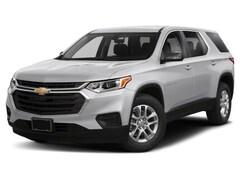 2018 Chevrolet Traverse LS w/1FL SUV