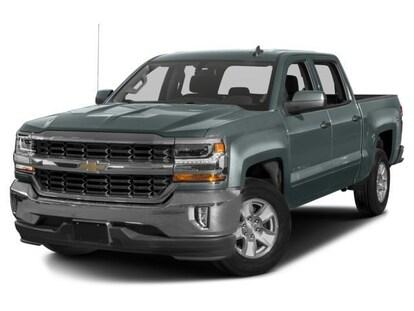 Used 2018 Chevrolet Silverado 1500 Lt For Sale Athens Al