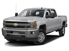 New 2018 Chevrolet Silverado 2500HD LT Truck Crew Cab for sale in Baytown, TX, near Houston