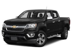 Used 2018 Chevrolet Colorado LT Truck for sale in Collinsville, IL