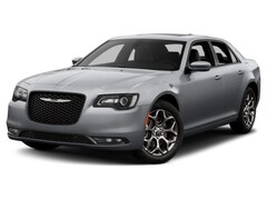 2018 Chrysler 300 S AWD 4dr Sedan Sedan