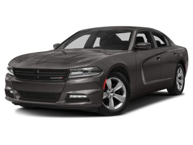 New 2018 Dodge Charger SXT RWD Sedan 2C3CDXBGXJH257575 For Sale in sherwood AR