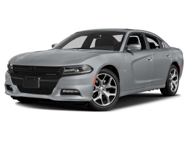 New 2018 Dodge Charger R/T Sedan in Martinsburg