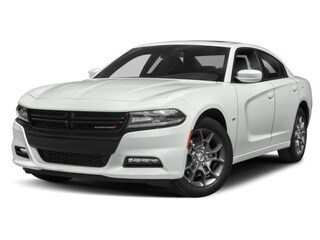 New 2018 Dodge Charger GT PLUS AWD Sedan dealer in Fargo ND - inventory