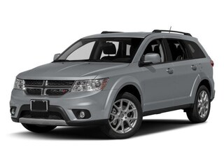 New 2018 Dodge Journey SXT SUV