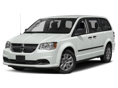 2018 Dodge Grand Caravan SXT Mini-Van