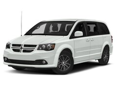Used 2018 Dodge Grand Caravan GT Minivan/Van in Pulaski WI