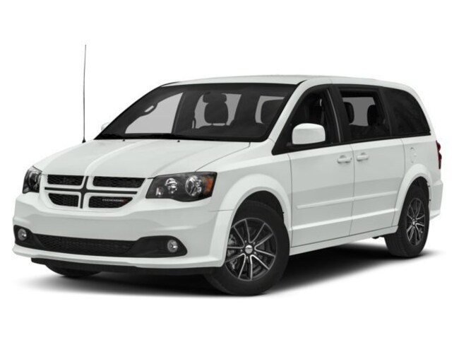 Used 2018 Dodge Grand Caravan GT in Canoga Park