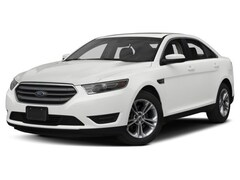 Used 2018 Ford Taurus SEL Sedan for sale in South Haven, MI