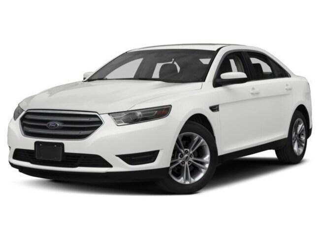 DYNAMIC_PREF_LABEL_AUTO_NEW_DETAILS_INVENTORY_DETAIL1_ALTATTRIBUTEBEFORE 2018 Ford Taurus SEL Sedan for sale in Ortonville MI