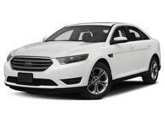 New 2018 Ford Taurus Limited Sedan in Bennington VT