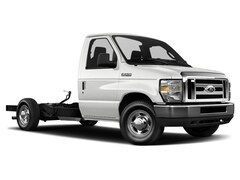 New 2018 Ford E-350 Cutaway Base Truck For Sale in Zelienople PA