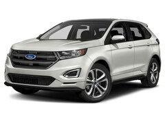 2018 Ford Edge Sport SUV/Sedan