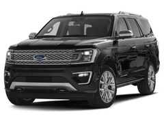 NEW 2018 Ford Expedition Limited SUV for sale in Kenner, LA