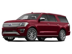 2018 Ford Expedition EL Limited 4x4