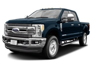 2018 Ford F-350 Lariat Super Crew