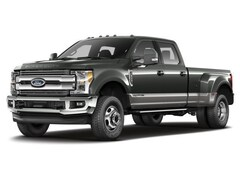 2018 Ford Super Duty F-450 DRW CREW CAB 4X4 in Ravenel, SC