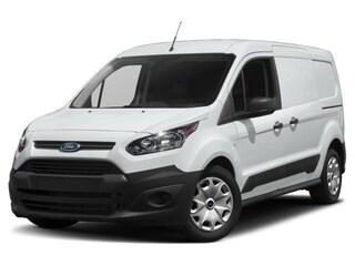 2018 Ford Transit Connect XL LWB W/Rear Symmetrical Van