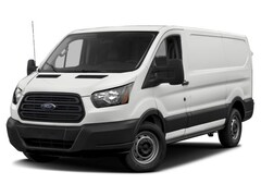 New 2018 Ford Transit Van T-150 130 Low Rf 8600 GVWR Sliding RH Dr San Mateo, California