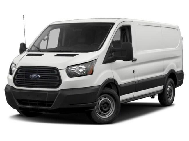 New 2018 Ford Transit Van T-150 130 Low Rf 8600 GVWR Sliding RH Dr San Mateo, California