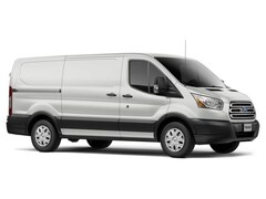 New  2018 Ford Transit-150 Base Cargo Van in Hanford, CA