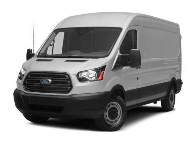 New 2018 Ford Transit-150 Base w/Sliding Pass-Side Cargo Door Van Tallahassee