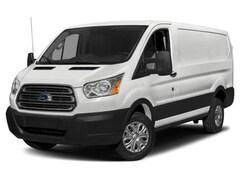 New 2018 Ford Transit Van T-250 130 Low Rf 9000 GVWR Sliding RH Dr San Mateo, California