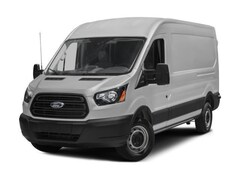 2018 Ford Transit-250 Base w/Dual Sliding Side Cargo Doors Van