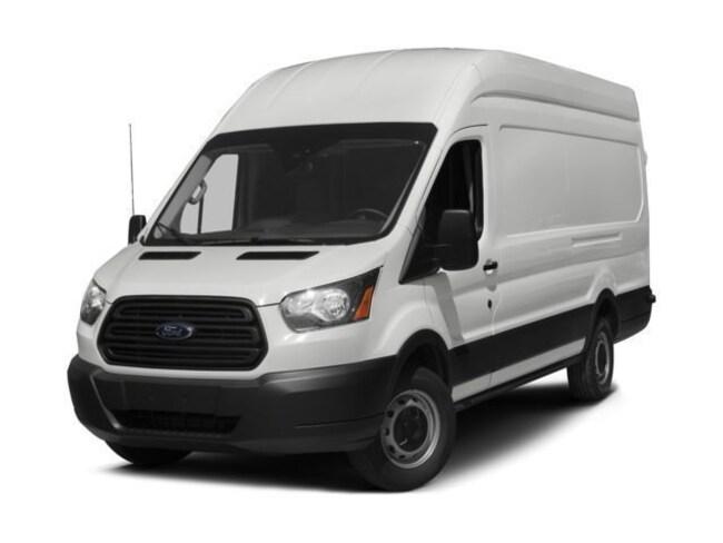 2018 Ford Transit T-350 H VAN CARGO