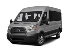 2018 Ford Transit T-350 VAN PASSENGE