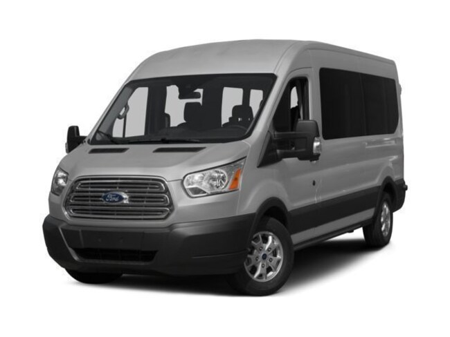 New 2018 Ford Transit Passenger Wagon + Auto For Sale /Lease Susanville, CA