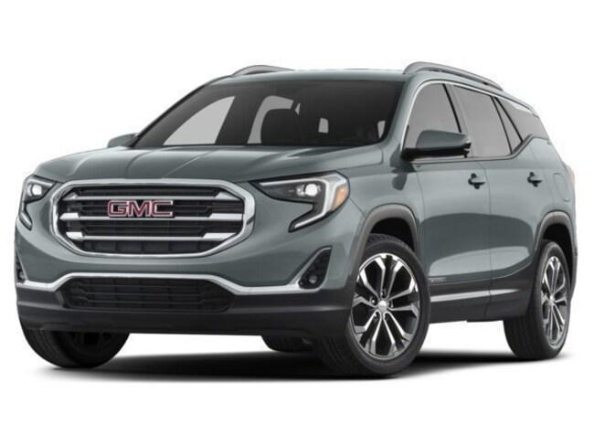 2018 GMC Terrain SLT Diesel SUV