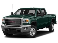 New 2018 GMC Sierra 2500HD SLE Truck Crew Cab for sale in Lima, OH
