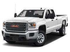 2018 GMC Sierra 3500HD Base Truck Double Cab
