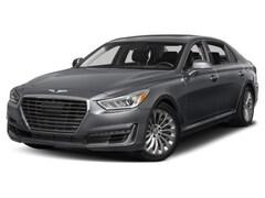 2018 Genesis G90 5.0L Ultimate Car