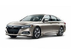 New 2018 Honda Accord EX-L 2.0T Sedan 1HGCV2F56JA026449 for sale in Terre Haute at Thompson's Honda