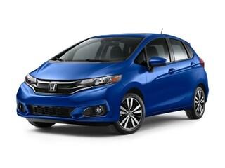 New 2018 Honda Fit EX-L CVT w/Navi JM728030 for sale near Fort Worth TX