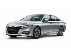 New 2018 Honda Accord Hybrid EX Sedan 181026 for Sale in Springfield, IL, at Honda of Illinois
