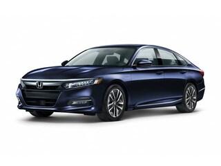 2018 Honda Accord Hybrid EX-L w/Navi Sedan