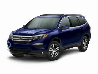 2018 Honda Pilot EXL NAVI A SUV