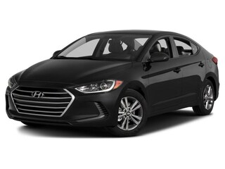 2018 Hyundai Elantra Value Edition 2.0L Auto Car