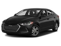 New 2018 Hyundai Elantra Value Edition Sedan Batesville MS
