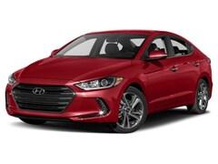 New Hyundai  2018 Hyundai Elantra Limited Sedan for Sale in Idaho Falls, ID