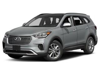 2018 Hyundai Santa Fe SE SUV/Crossover KM8SMDHF8JU264392